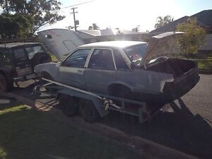 Free car body removal Inala Brisbane South West Preview