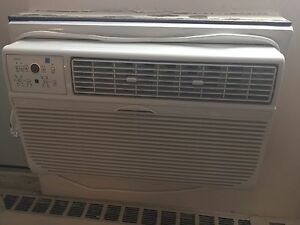 8,000 BTU Air Conditioner (through window style)