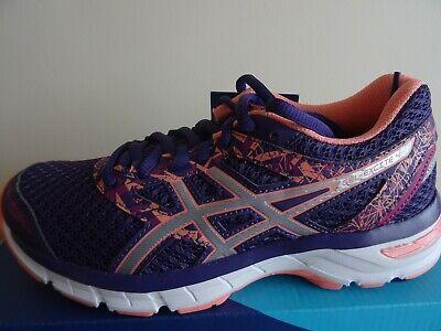 Asics Gel-Excite 4 womens trainers shoes T6E8N 393 uk 3 eu 35.5...