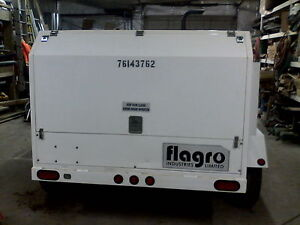 780,000 BTU flagro self contained heating system Edmonton Edmonton Area image 3
