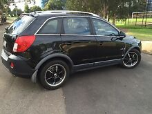 Holden Captiva 2011 5 Seater Oakhurst Blacktown Area Preview