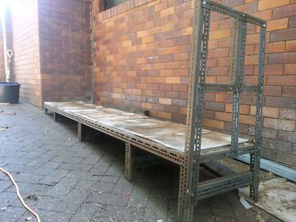 Firewood rack Rochedale South Brisbane South East Preview