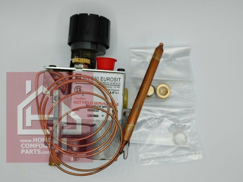 0630515 630 Eurosit valve for NG appliances