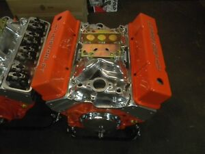 383 chevy engine ebay 383 502hp pro street chevy crate engine new build malvernweather Image collections