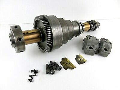 South Bend 13 Lathe Complete D1-4 Headstock Spindle Upgrade