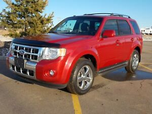2010 Ford Escape Limited Priced below wholesale!