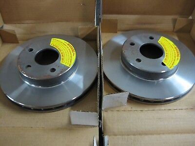 NOS Raybestos 5042 Premium Front Brake Rotor MADE IN USA Buick Chevy Olds Pontia