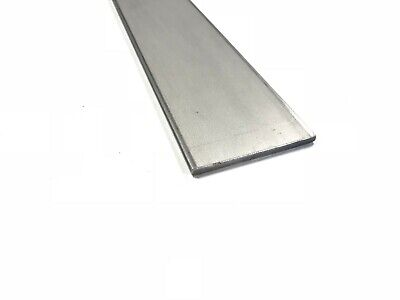 Stainless Steel Flat Bar Stock 18x 2 X 6 Knife Making Craft 304