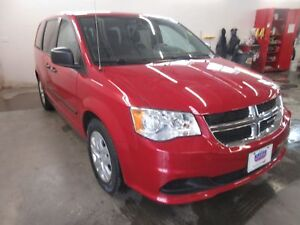 2013 Dodge Grand Caravan SE ! 7 PASSENGER ! BACK UP CAMERA! CRUI