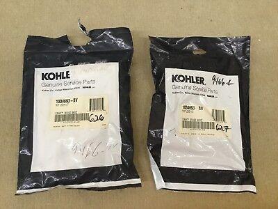 KOHLER PARTS: K-1034693-BV / K-9466-L-BV CIMARRON TRIP LEVER, BRUSHED BRONZE