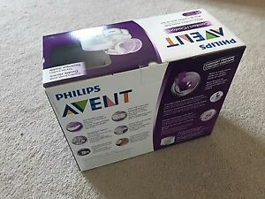 Brand new Philip Avent double breast milk pump
