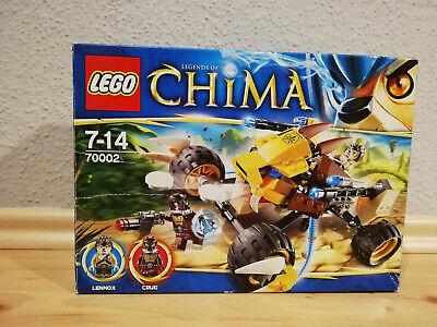 Lego Chima 70002 Lennox Lion online kaufen