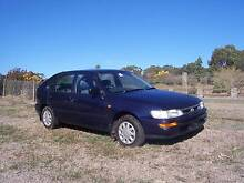 Toyota Corolla seca Enfield Golden Plains Preview