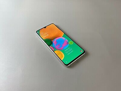 Samsung Galaxy A90 5G SM-A908N 128GB - White, Single Sim *Excellent Condition*