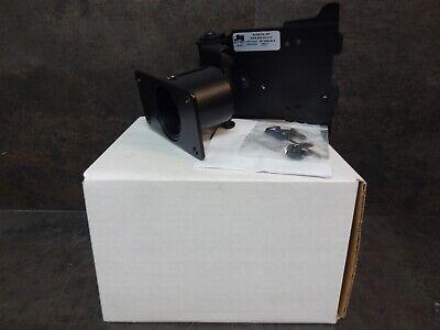Ens 367-3043-ss-b Flip Up Riser Stand Short Ss Verifone Mx915925