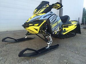 2016 skidoo mxz RS for sale or trade skidoo etec only