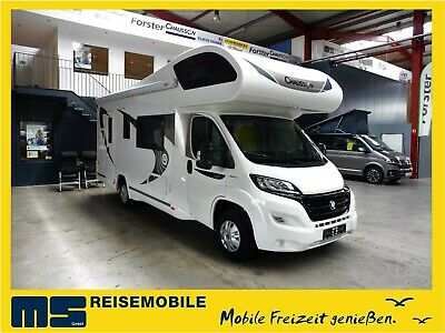 Chausson C 656 -2021- 140 PS