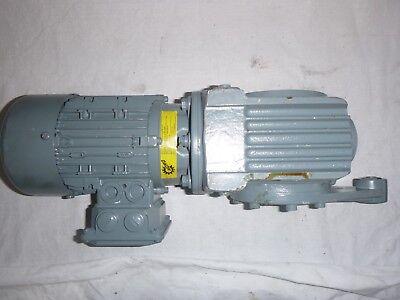 Getriebebau-Nord SK02050AZD-71S/4