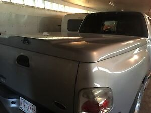 For sale, Lund tonneu cover ford lightning