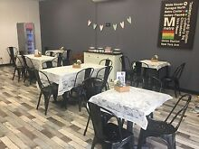Cafe for sale Rothwell Redcliffe Area Preview