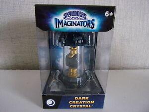 Skylanders-imaginators-Oscuro-Creation-CRISTAL-NUEVO-emb-orig