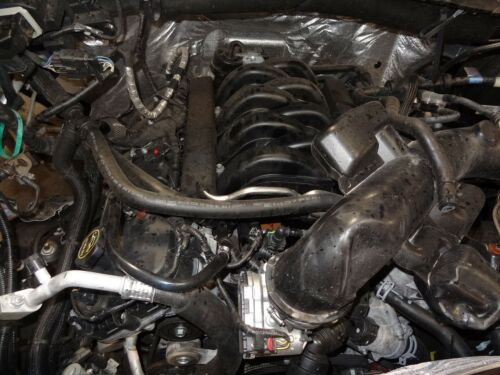 Engine 2015 Ford Pickup F150 5.0l Motor With 8,000 Miles