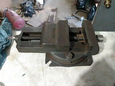 S7-92a Atlas Shaper Vise