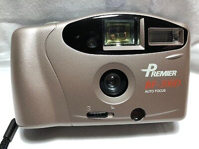 EXC+++Premier BF-300D AUTO FOCUS Camera From Japan #184