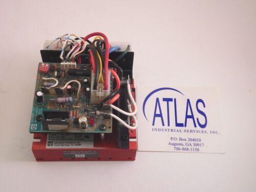 KB Electronics DC Motor Speed Control KBPB125  (A27)