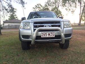 09 Dual Cab T/Diesel Ranger 6M Rego and RWC Eight Mile Plains Brisbane South West Preview