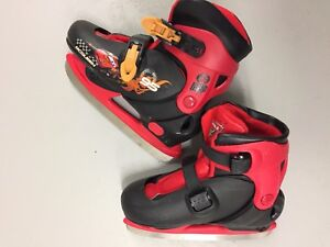 Share shoes for age 7-8