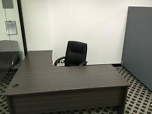 Melbourne - One dedicated desk in a professional shared office Albert Park Port Phillip Preview