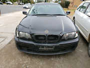 Wrecking BMW 320ci coupe Warwick Farm Liverpool Area Preview