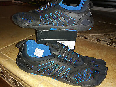 NEW $69 Mens Body Glove 3T Barefoot Hero Water Shoes, size 13
