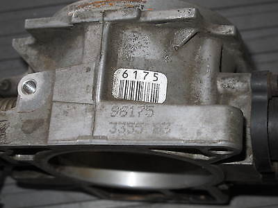 Used GMC S15 Throttle Bodies for Sale