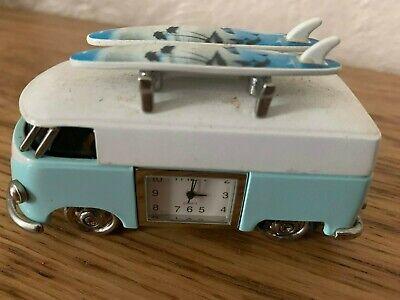 Camper Van with working clock comprar usado  Enviando para Brazil