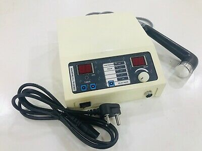 Ultrasound Therapy Physiotherapy Ultrasonic Digital Machine 1 Mhz