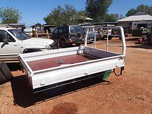 Toyota 75/79 Landcruiser tray Broome Broome City Preview