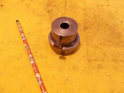0 - 100 Feed Dial For Cincinnati N0 2 Tool Cutter Grinder 2 12 Od X 58 Id