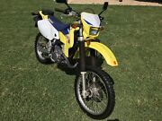 2011 Suzuki DRZ 400 Kingsley Joondalup Area Preview