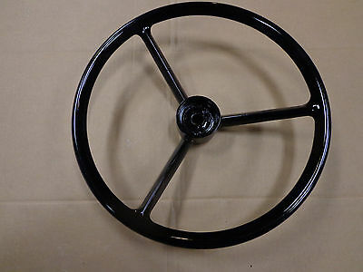 Steering Wheel For John Deere 1020 2020 2630 2640 2950 4030 4040 4050 820 830