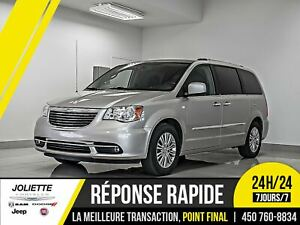 2014 Chrysler Town & Country Touring-L, NAVIGATION, 30IEM ANN, E