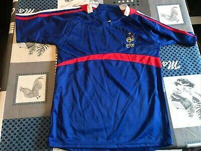 Maillot adidas équipe de France euro 2008