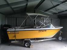 15 ft family boat Taree Greater Taree Area Preview