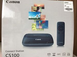 CANON Connect Station (1 TB)