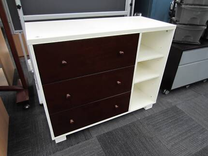 baby dresser in Melbourne Region VIC  Dressers  Drawers