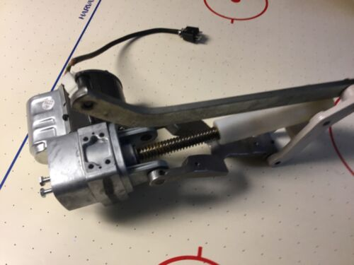 VSA Dental Chair SEATBACK MOTOR