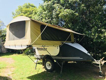 Ultimate Off Road Camper Catalina Eurobodalla Area Preview