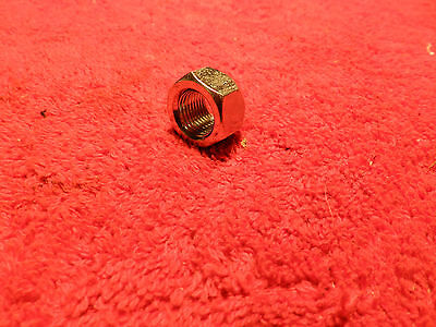 NEW RIGHT HAND LUG NUT 66-67-68-69-70-71-72-73 CUDA/CHARGER/ROADRUNNER/CORONET/