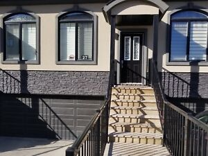 Furnished Executive townhome for rent